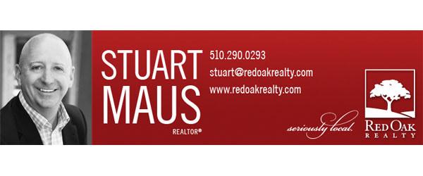 Stuart Maus