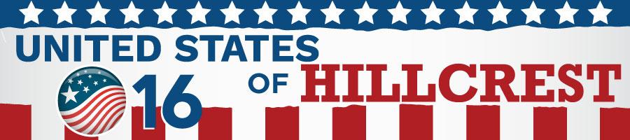 Hillcrest 2016 Benefit